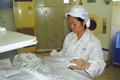 Tianjin Epson Providing Employment to Persons with Disabilities