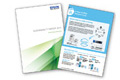 Epson Sustainability Report 2016 and Sustainability Report 2016 Highlights